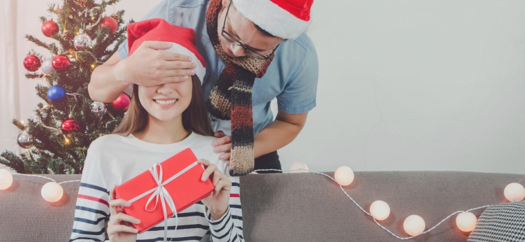 8 Christmas Gifts Ideas for Your Significant Other